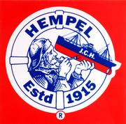 hempadur-эпоксидный грунт цинкосодержащий